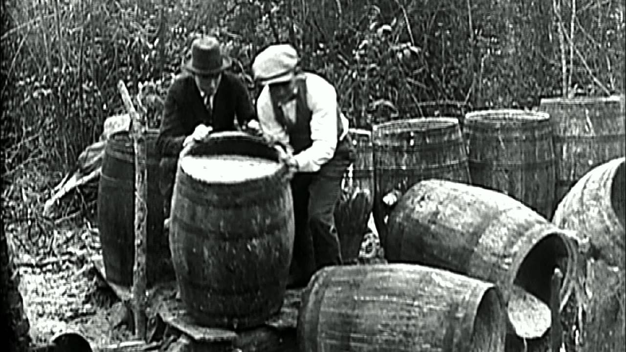 American Prohibition - Agents