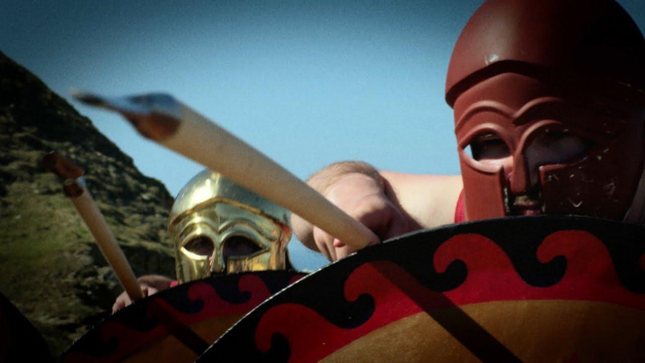 Spartan Krypteia