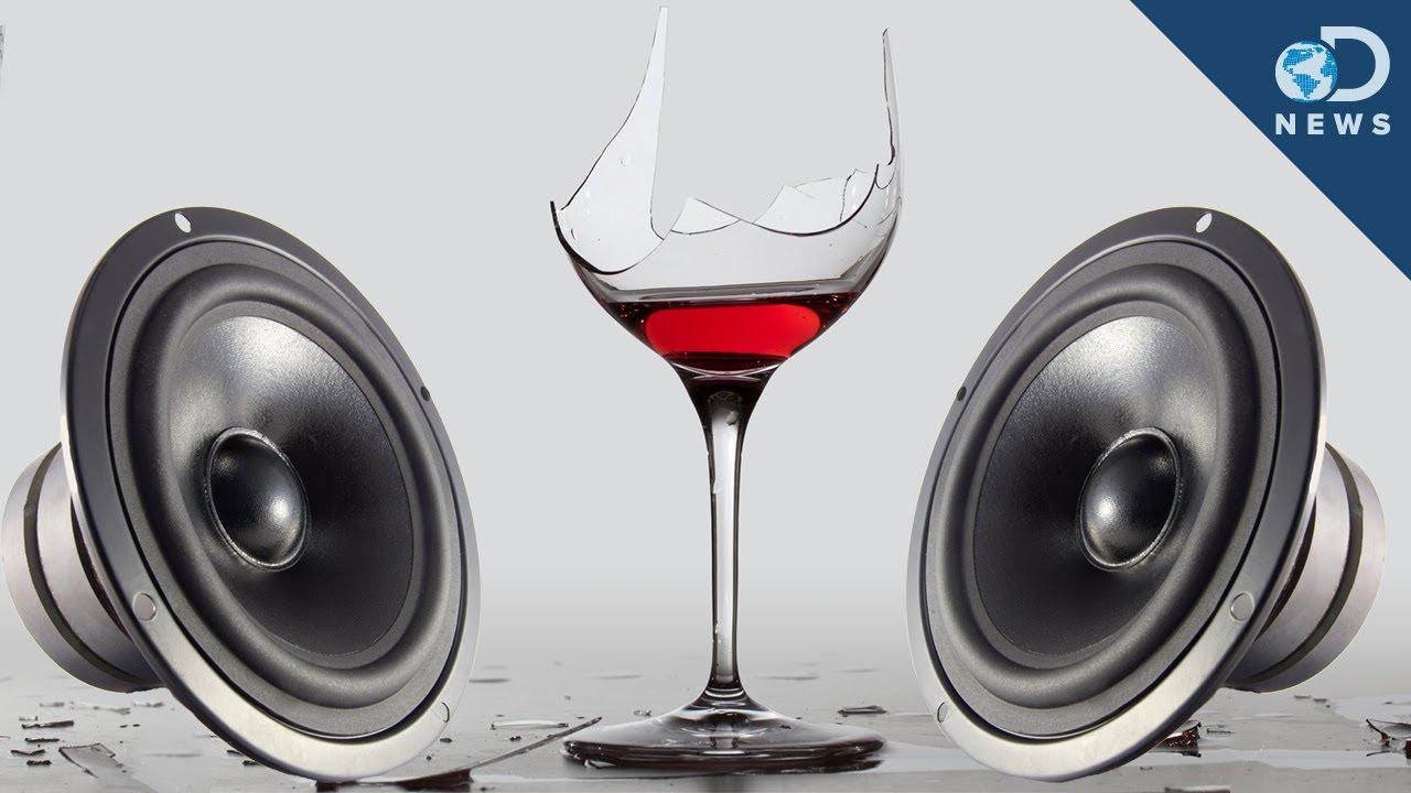 Sound - Sound Waves