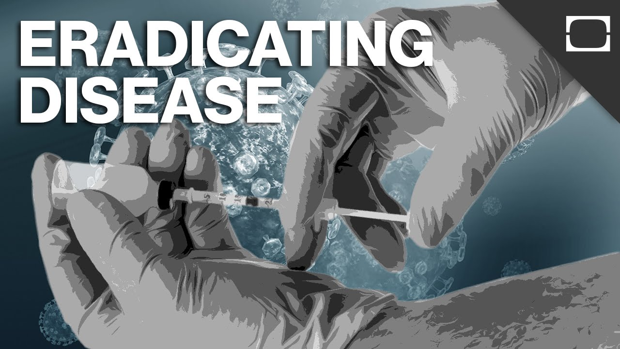 Polio - Global Eradication (2015)