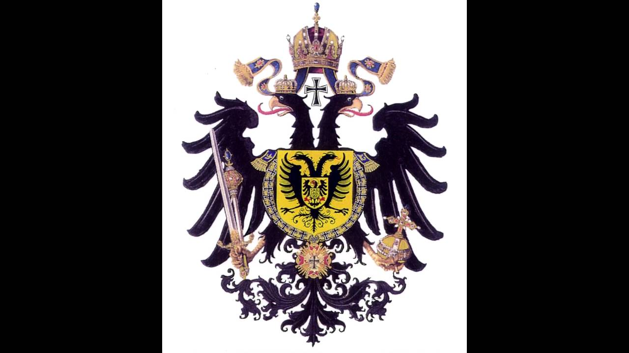 Holy Roman Empire V. Roman Empire