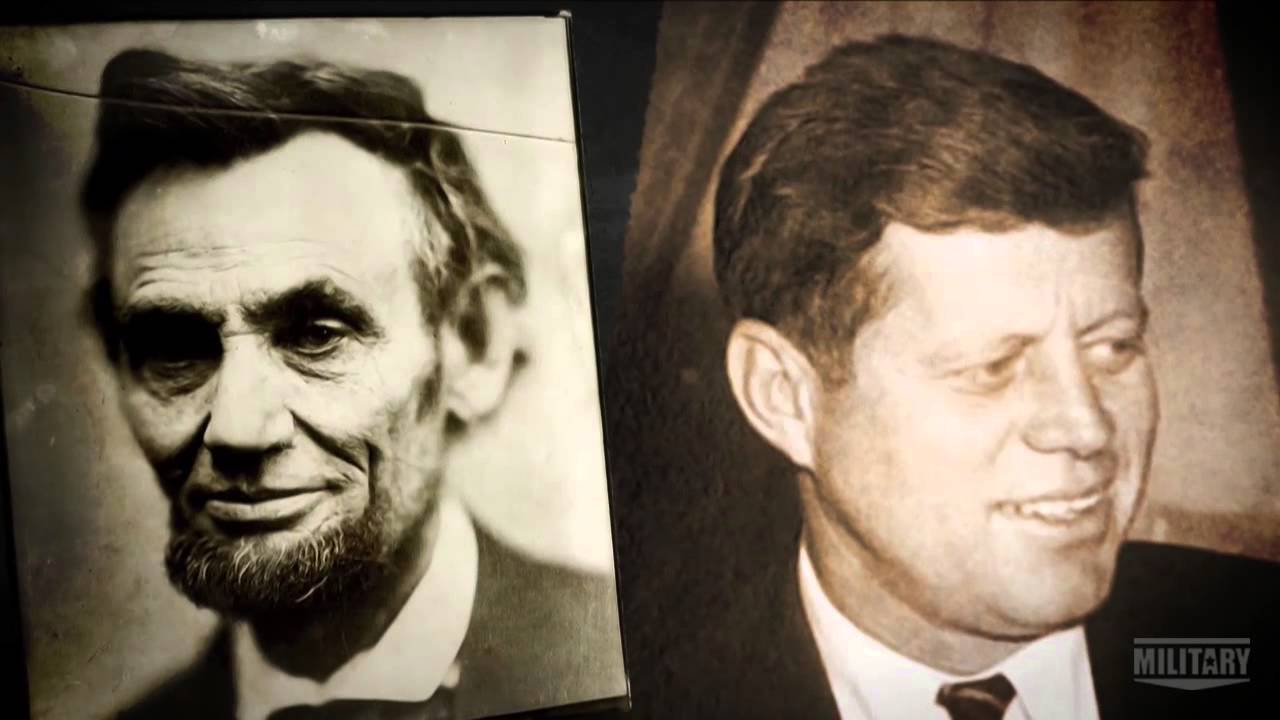 JFK and Lincoln Assassinations - Misconceptions