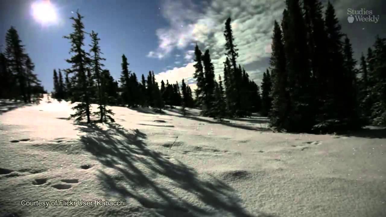 Alaska - Statehood