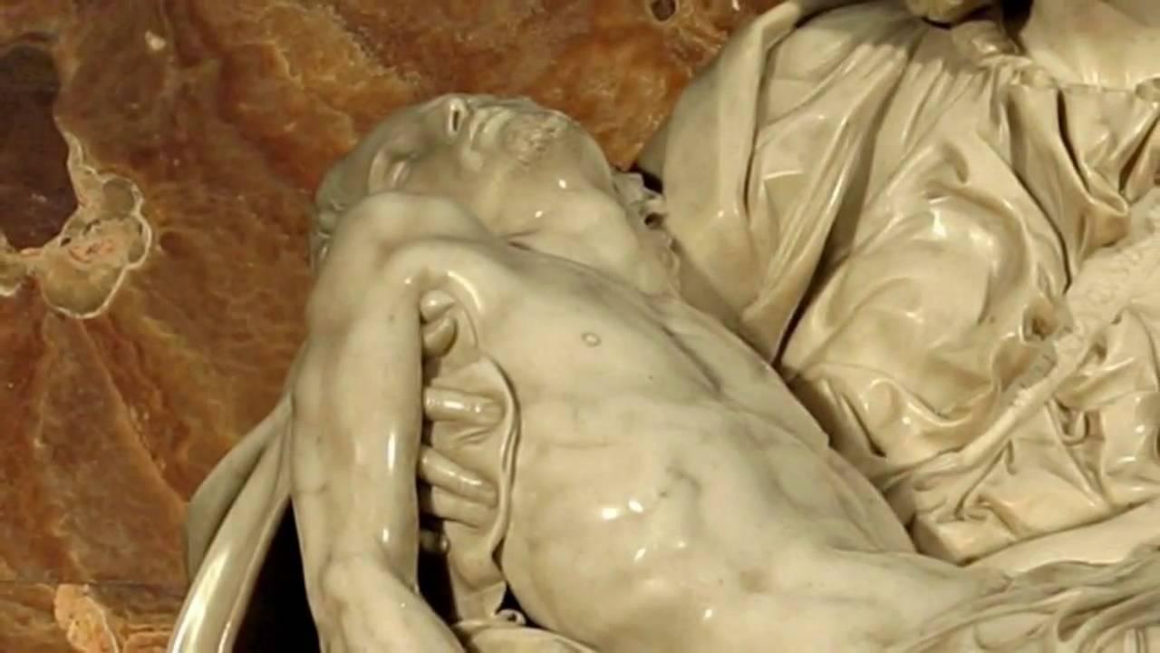 Pietà (Michelangelo)