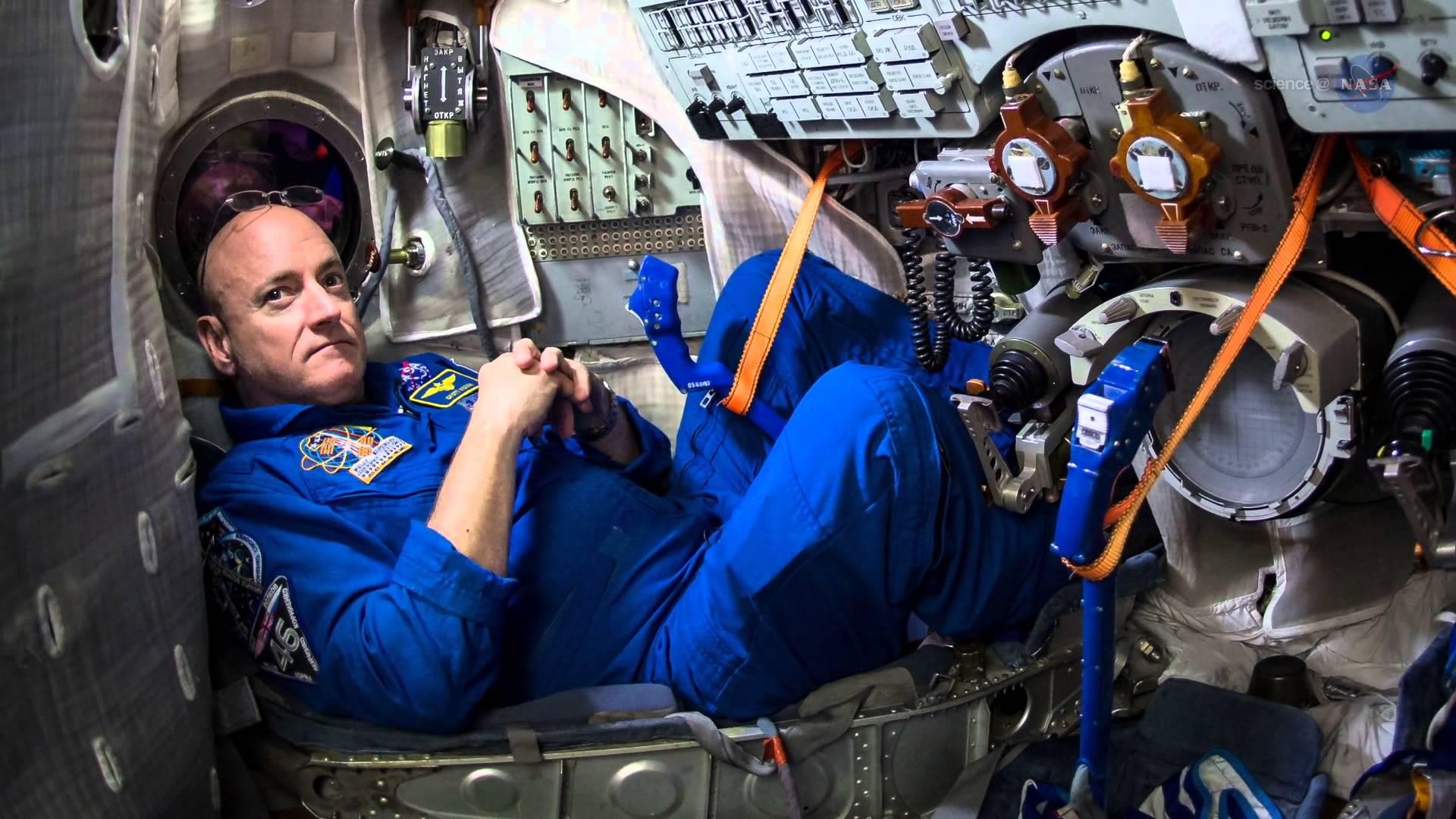 Spaceflight - Omics