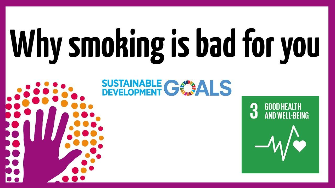 Smoking - Health Effects