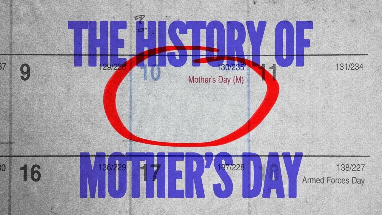 Mother's Day - Origins