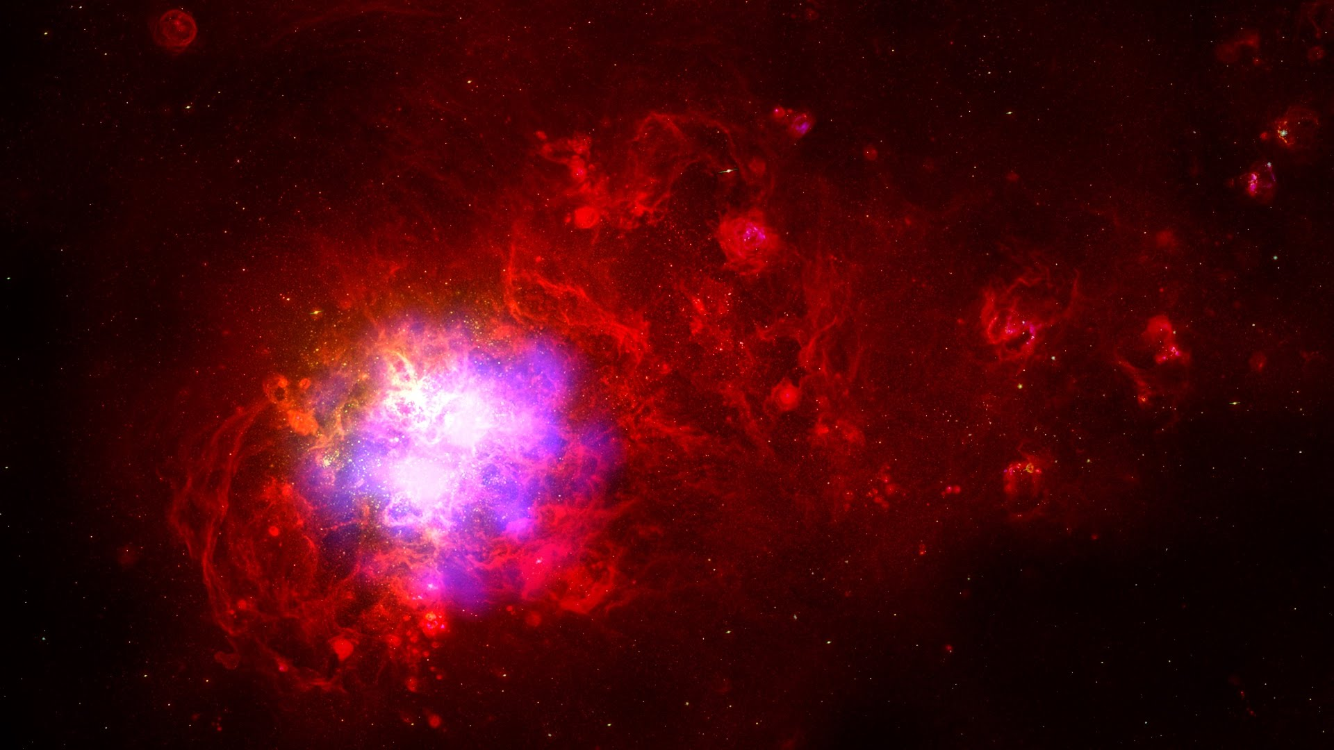 Pulsar J0540-6919