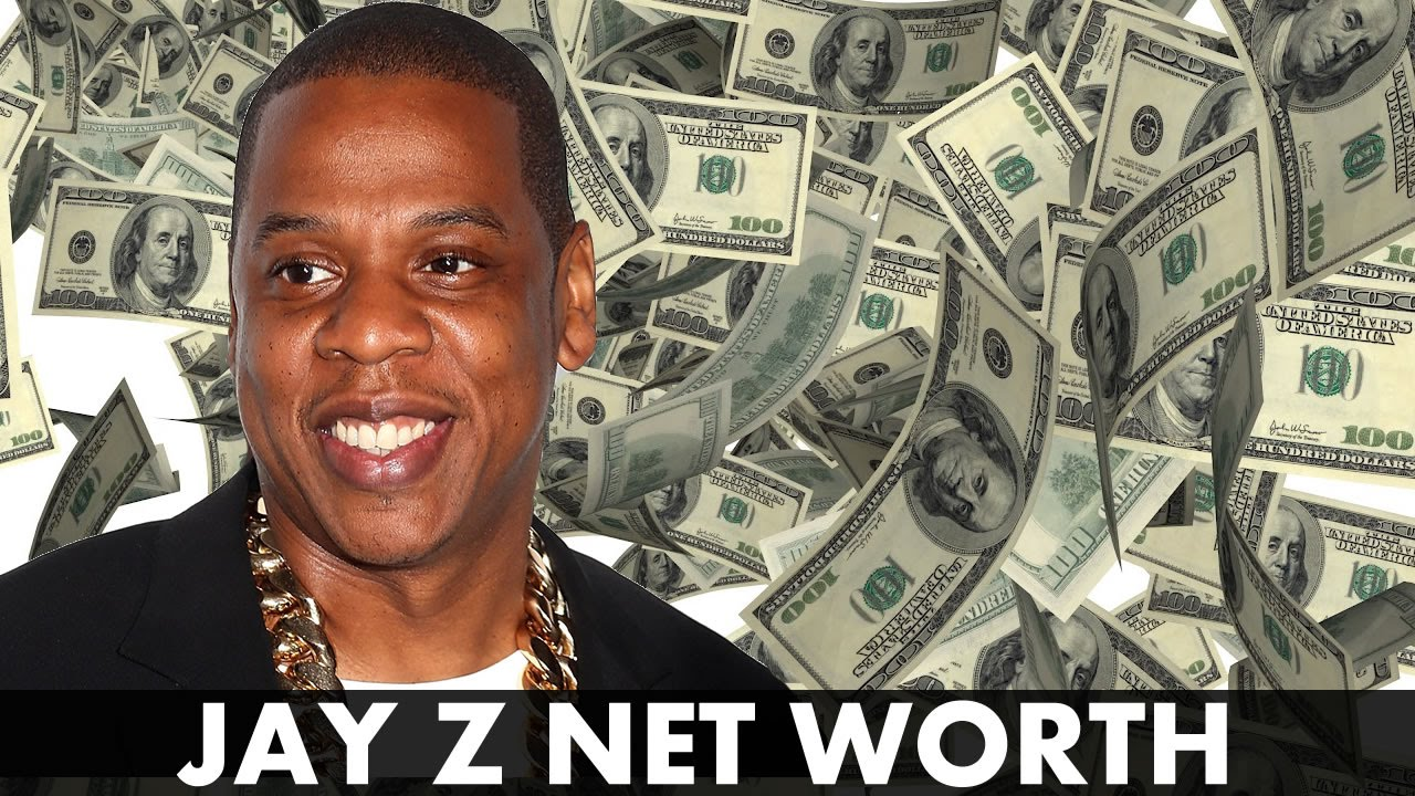 Jay Z - Net Worth