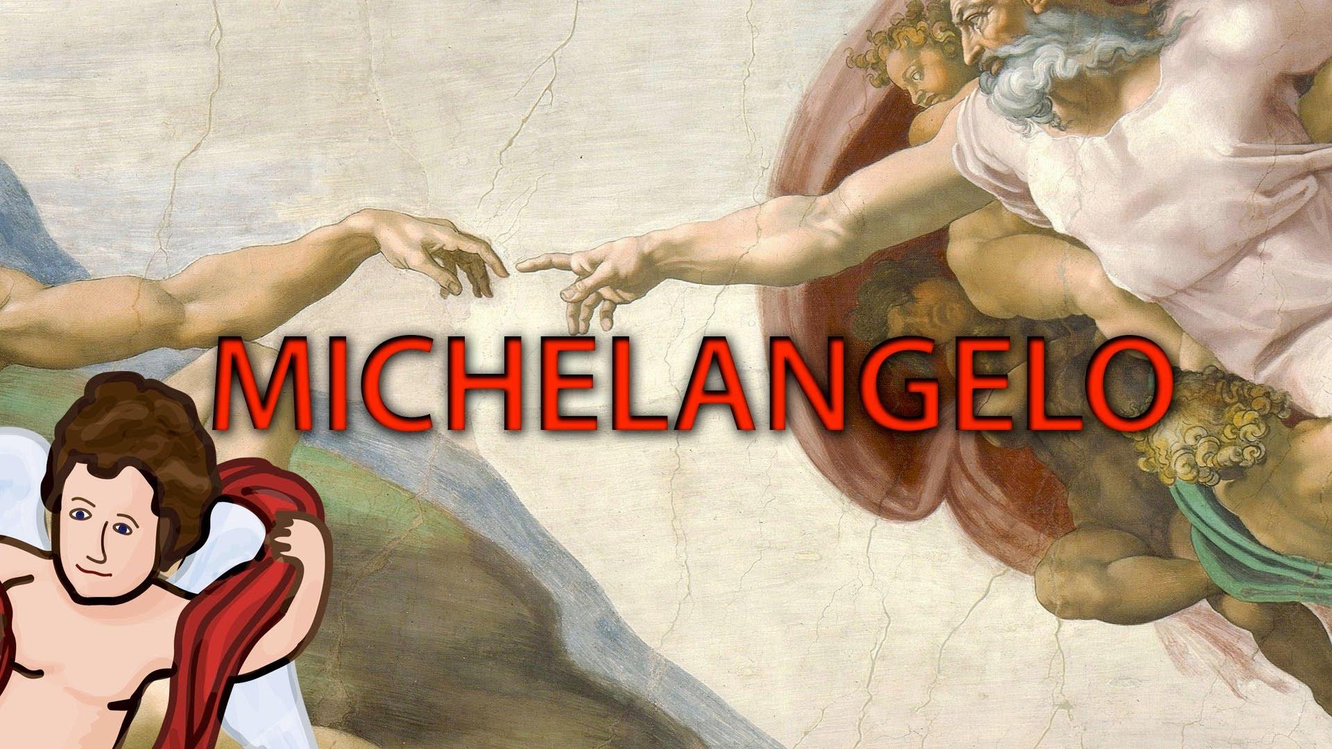The Creation of Adam (Michelangelo)