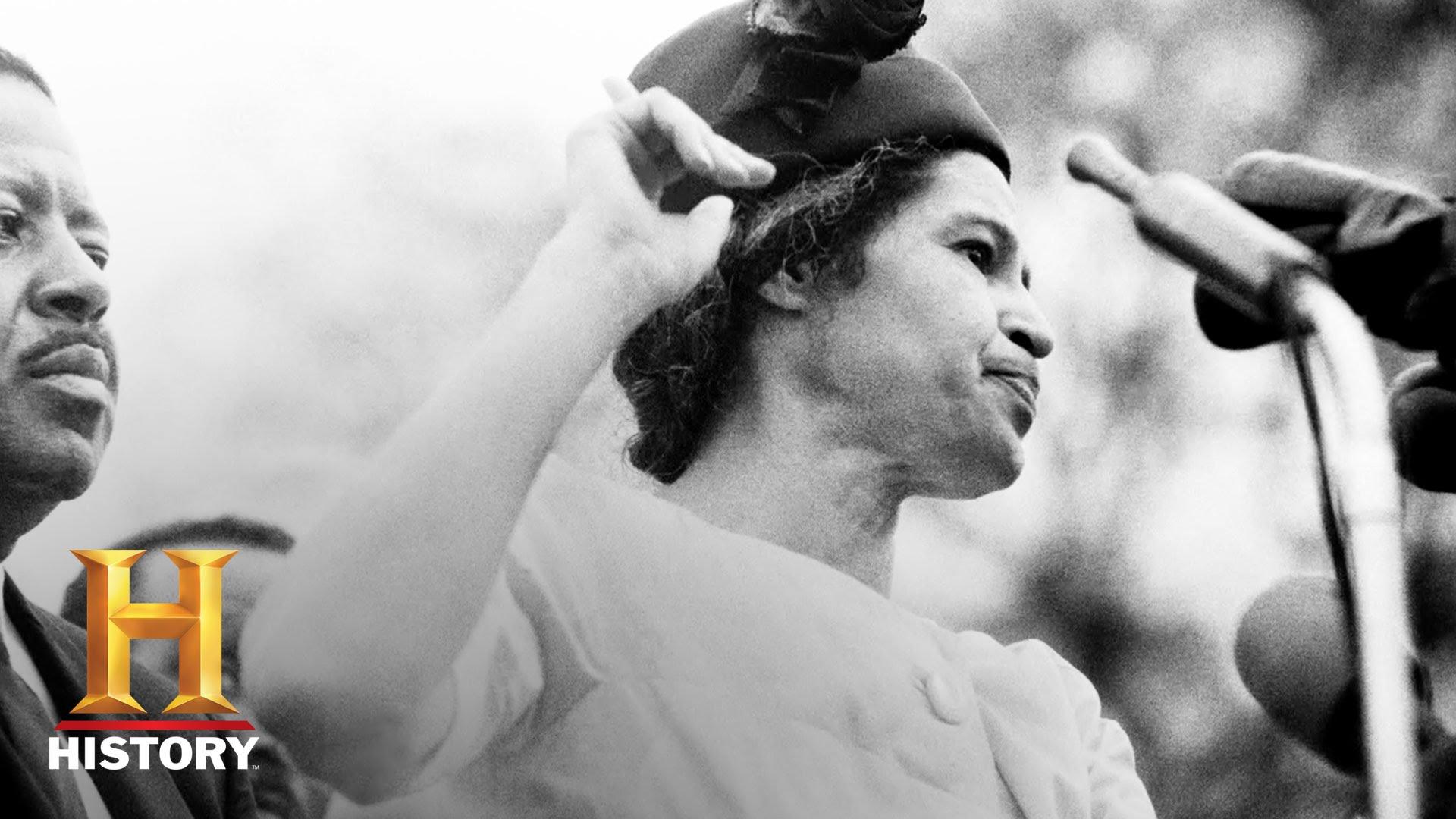 Rosa Parks - Legacy