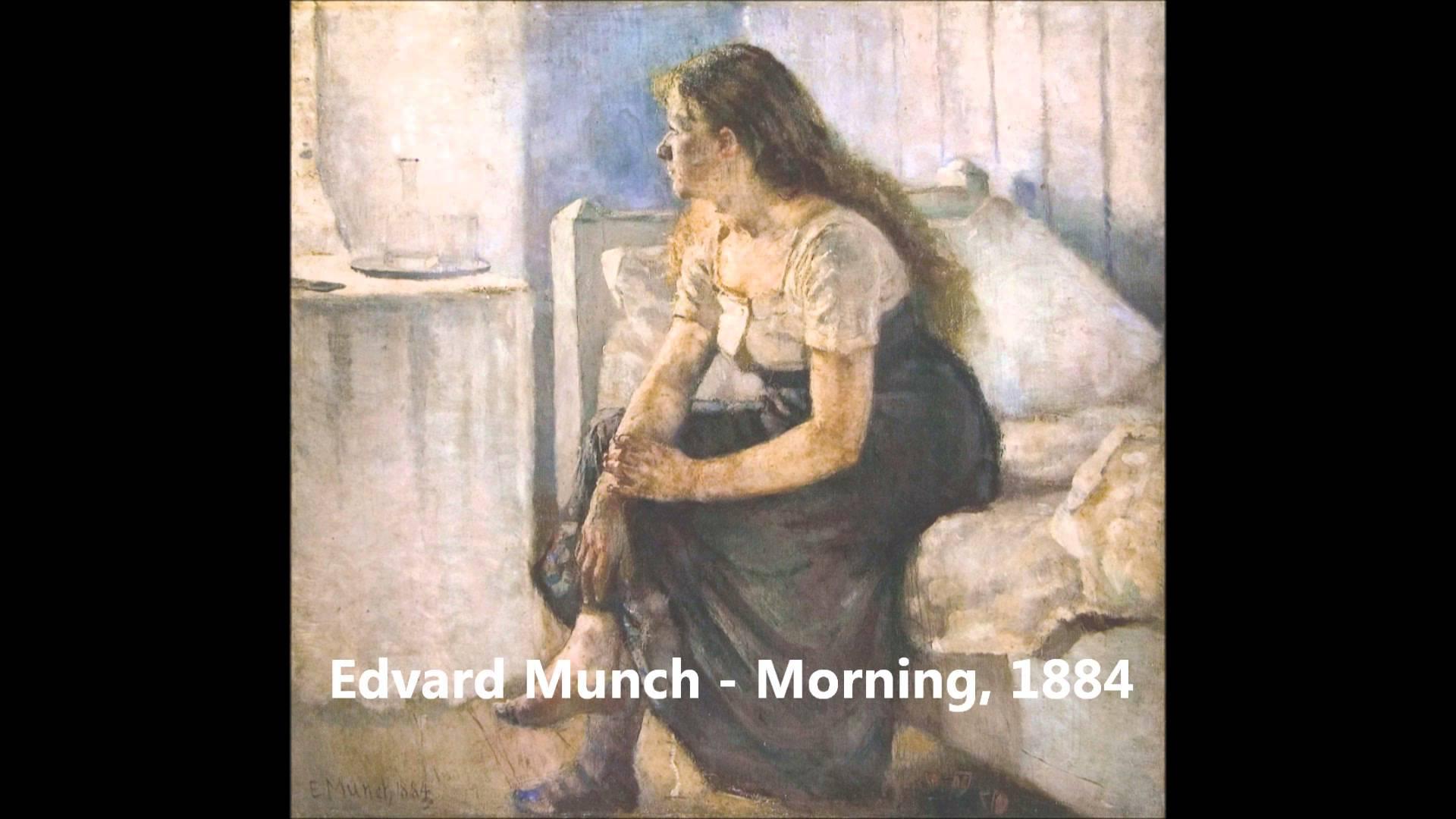 Morning (Munch)