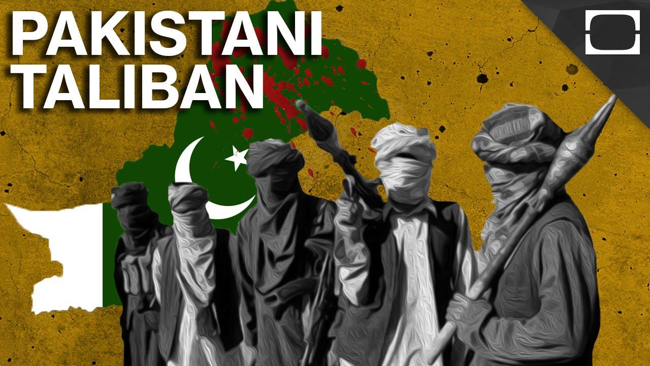 Taliban - Activity in Pakistan