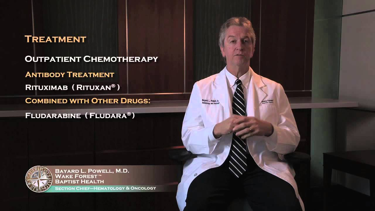 Chronic Lymphocytic Leukemia - Treatment
