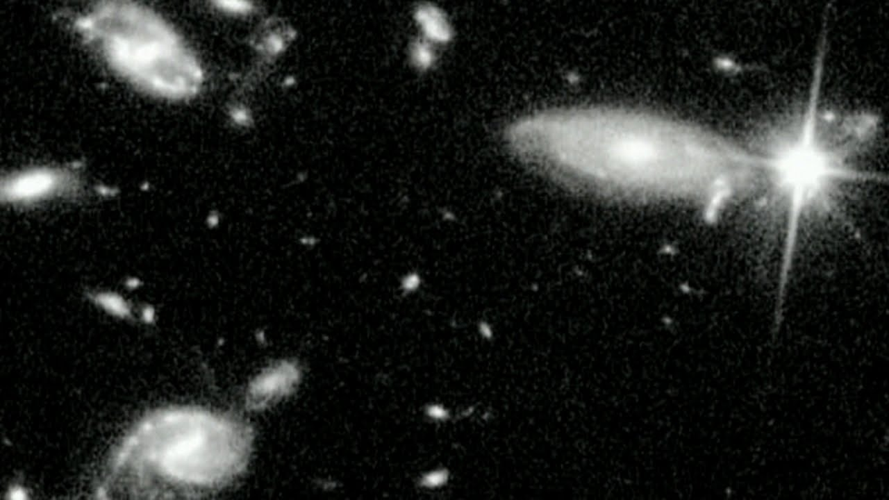 Dark Energy - Expansion of the Universe