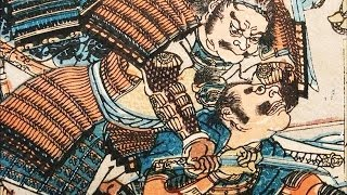 Samurai - Headtaking Tradition