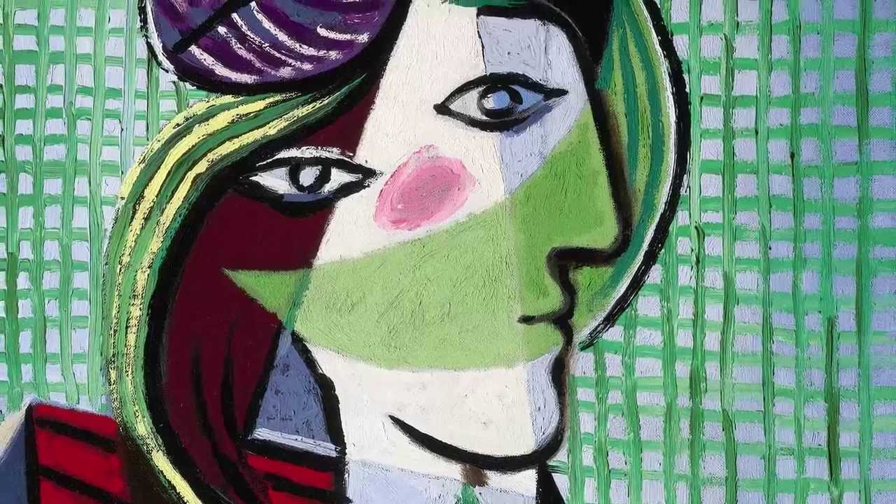 Tete de Femme (Picasso)
