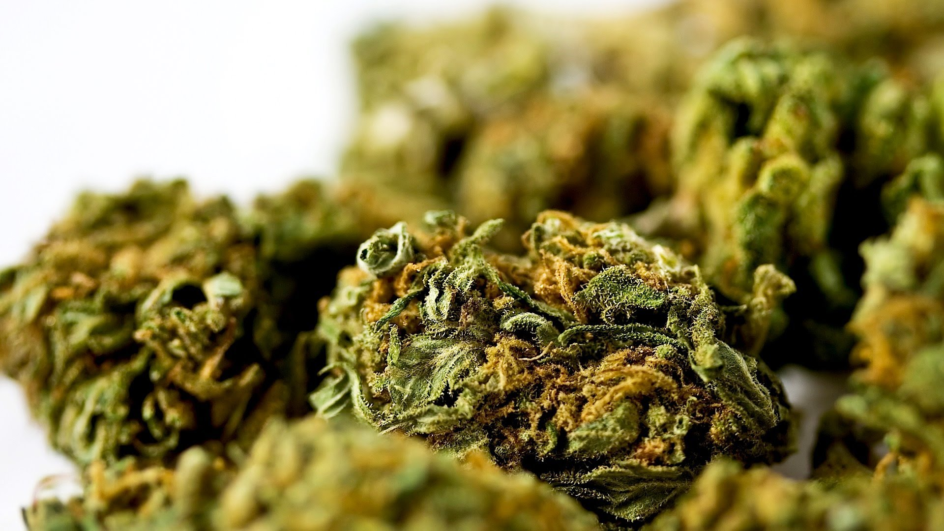 HIV/AIDS - Marijuana Treatment