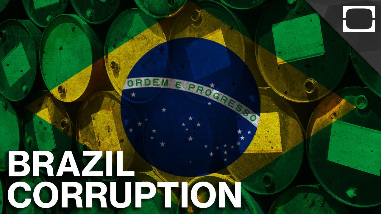 Brasil - Corruption (2015)