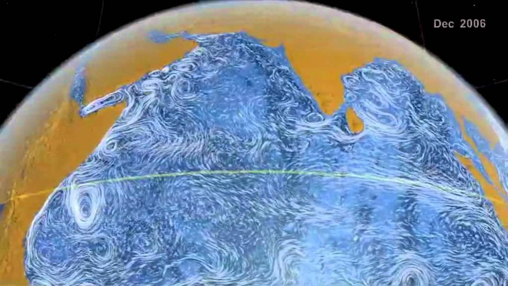 Ocean - Ocean Currents