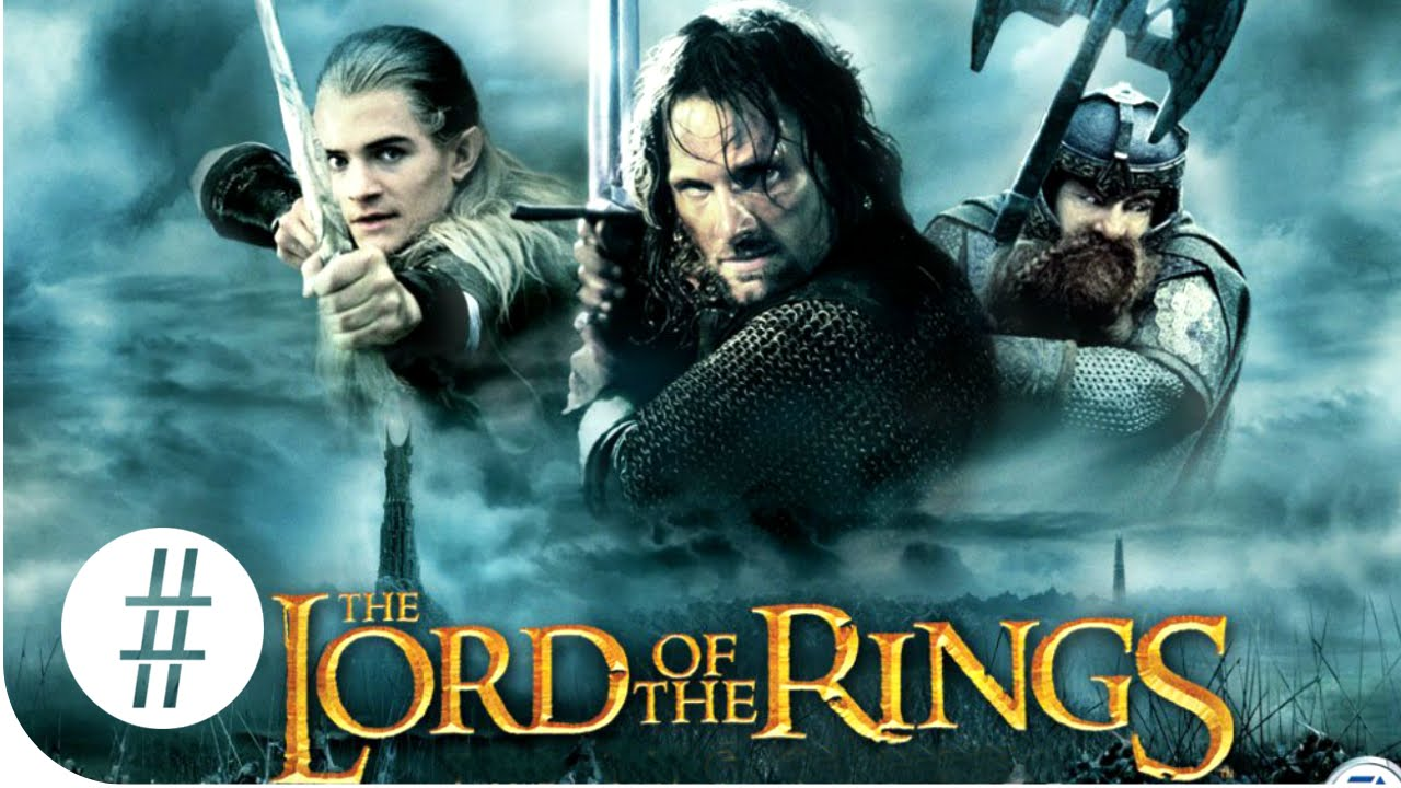 Lord of the Rings (Film Series) - Facts