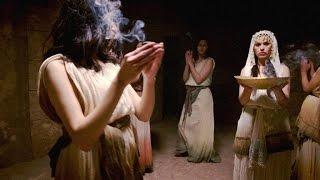 Nabataeans - Religion