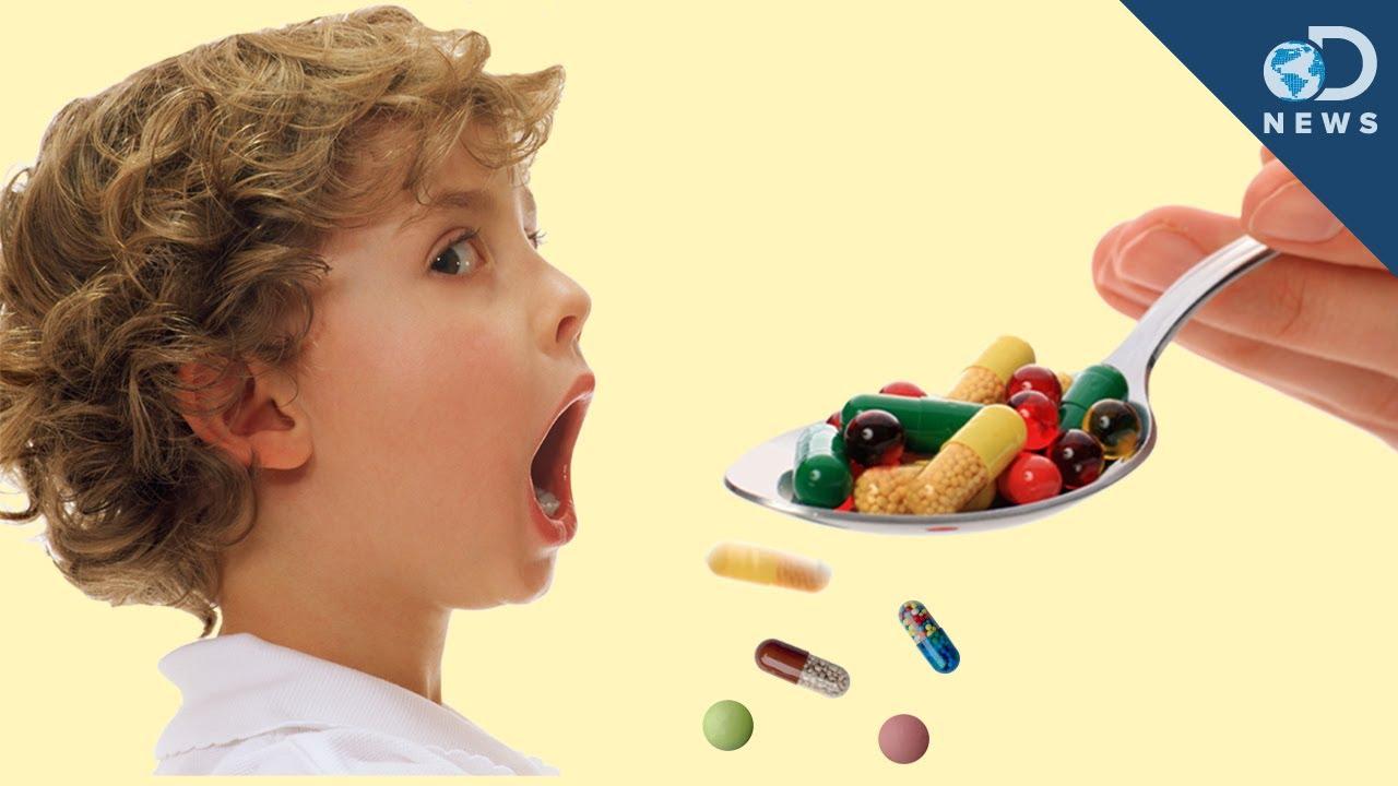 ADHD - Ritalin Effect