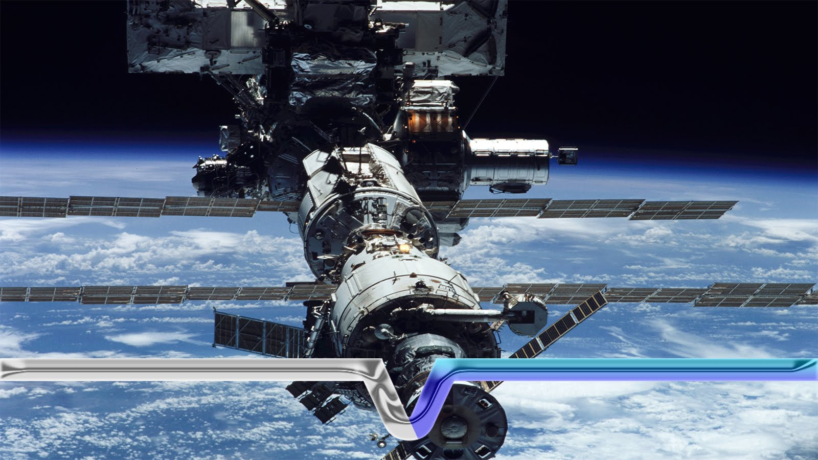 International Space Station - Facts