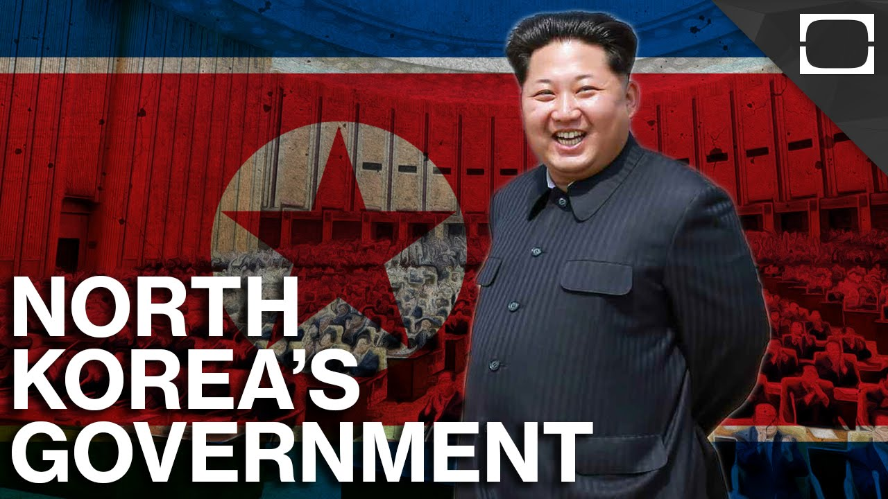 North Korea - Government