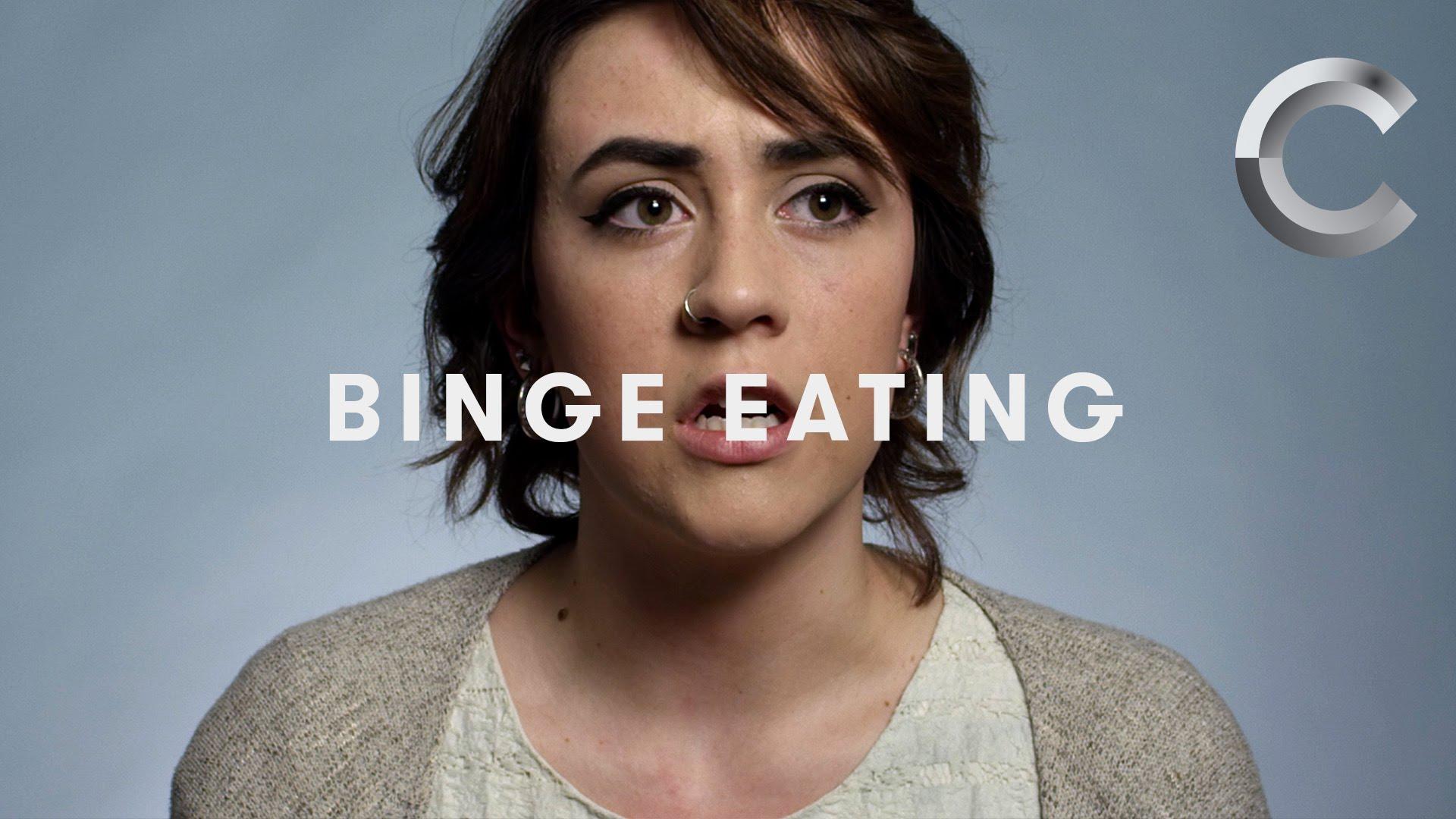 Eating Disorders - Binge Eating