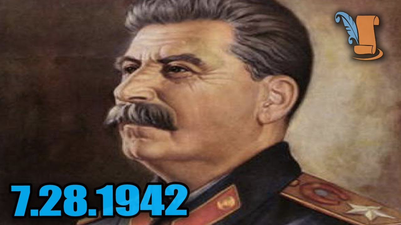 Joseph Stalin - Order 227