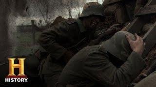 World War I - Trench Warfare