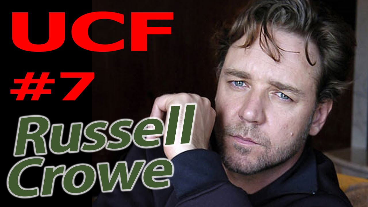 Russel Crowe - Facts