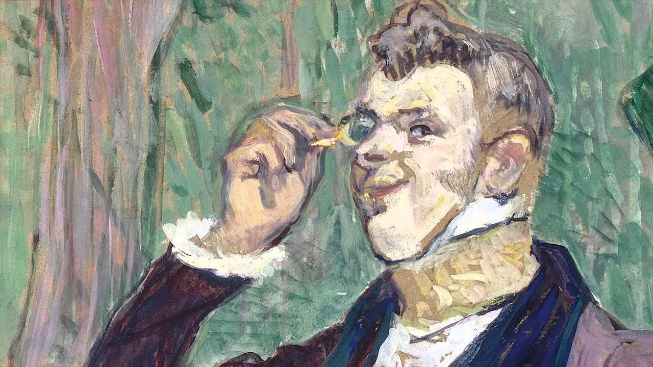 Henri Samary (Lautrec)