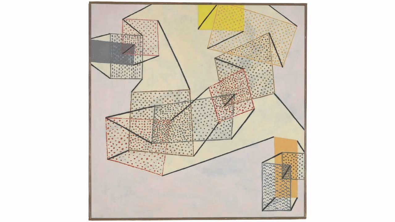 Hovering (Klee)