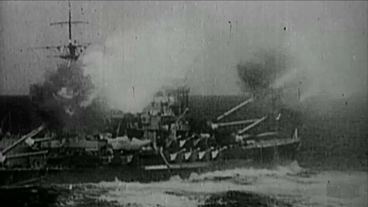 Battle of Leyte Gulf - Taffy 3
