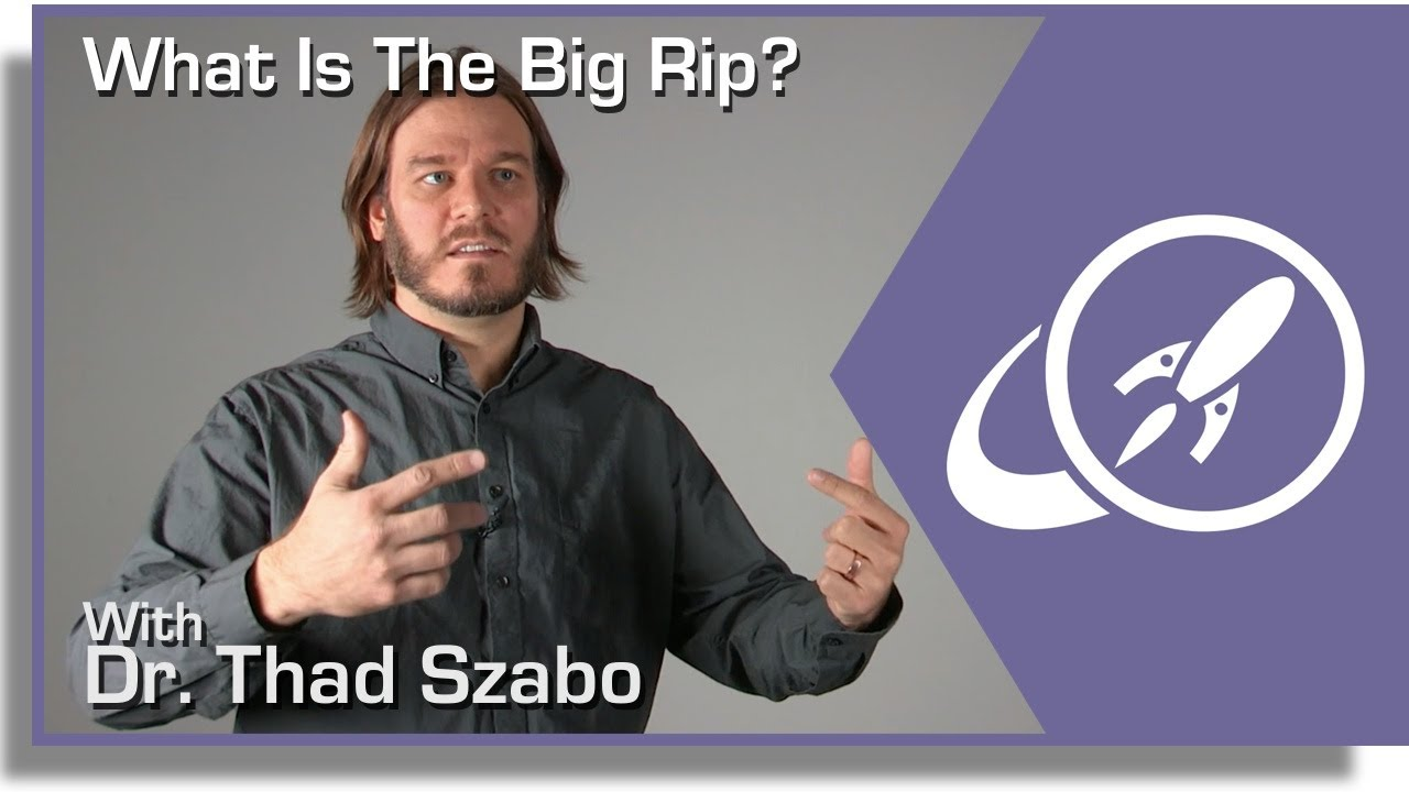Big Rip