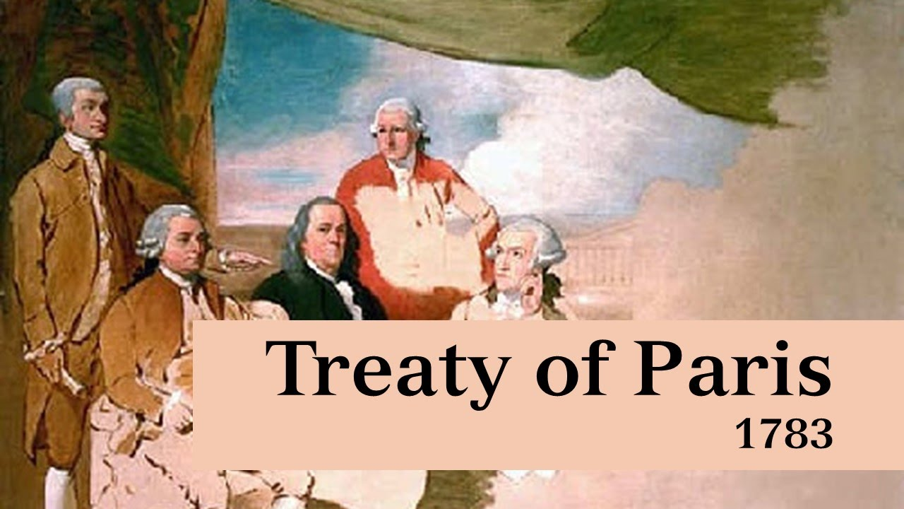 Treaty of Paris (1783)