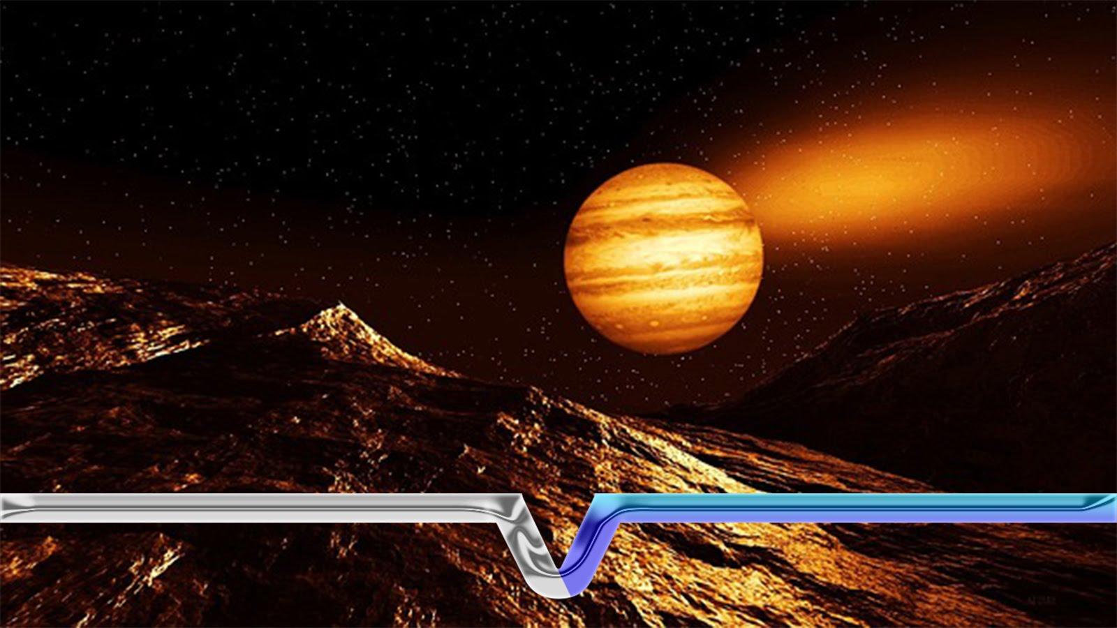 Jupiter - Facts