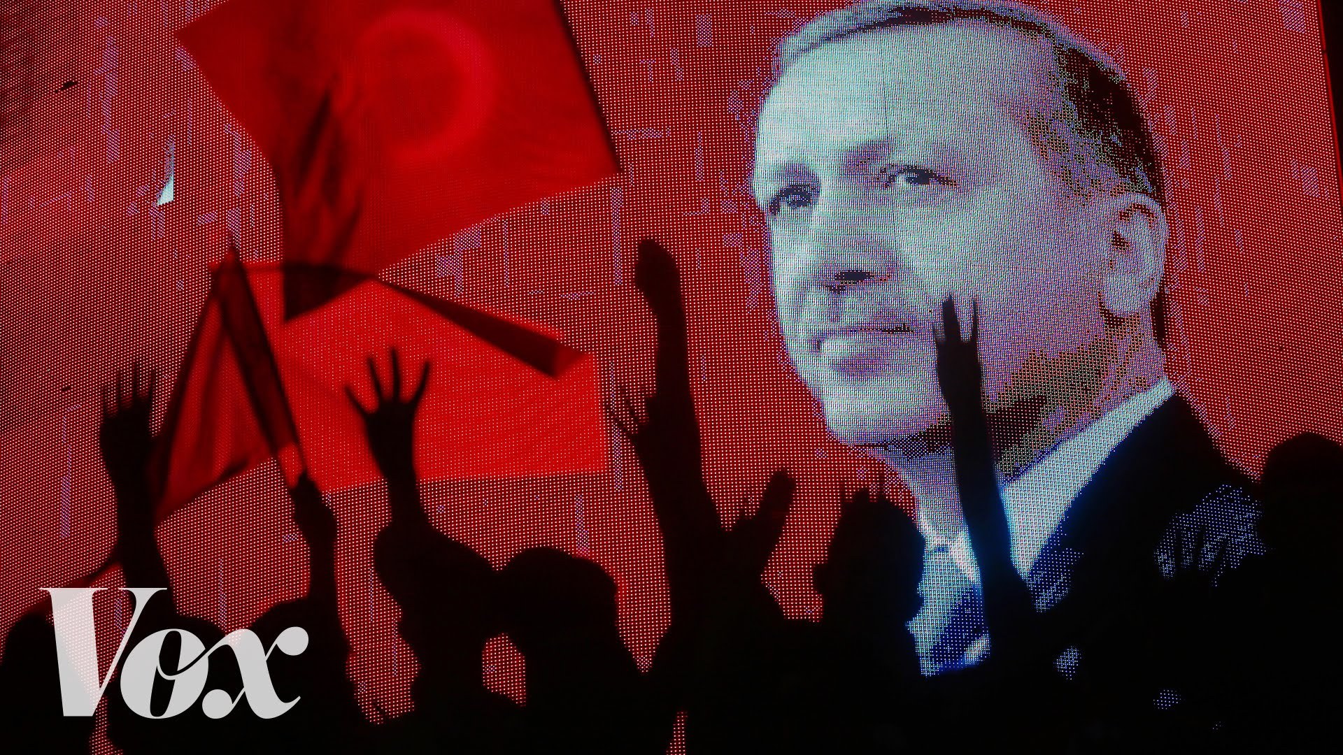 2016 Turkish Coup D'état Attempt