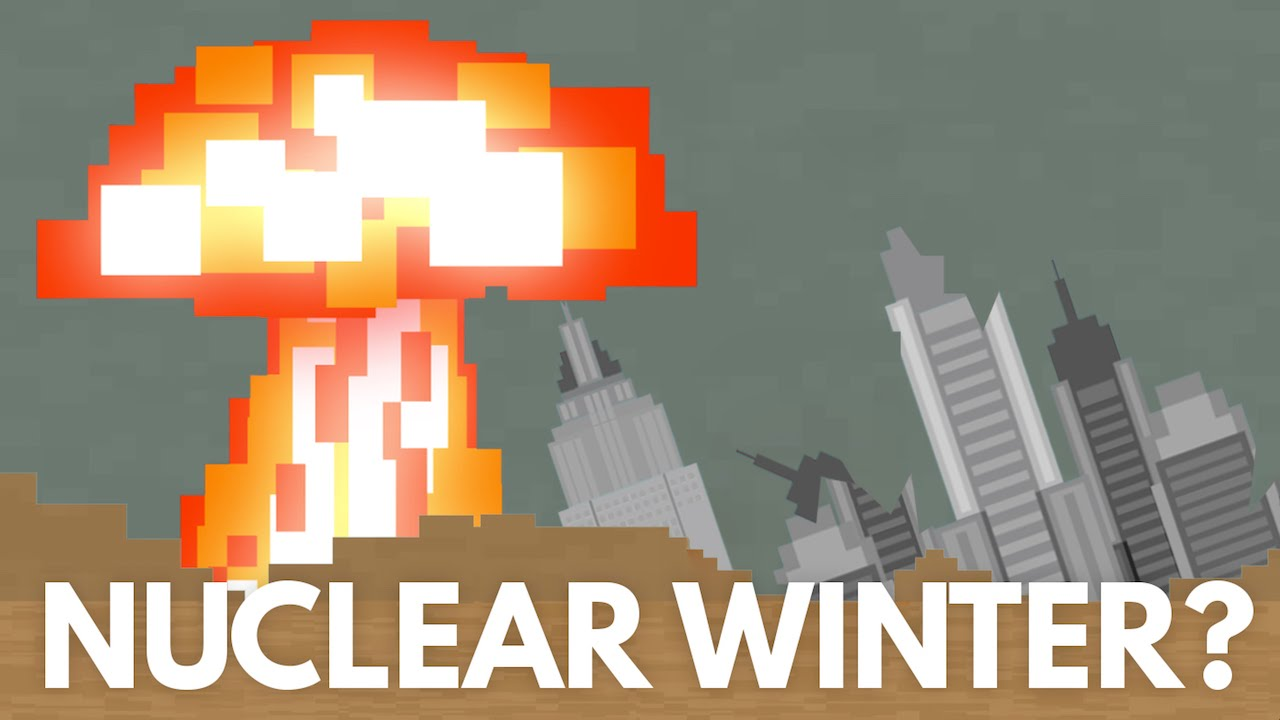 Nuclear Winter - Implications on Mankind