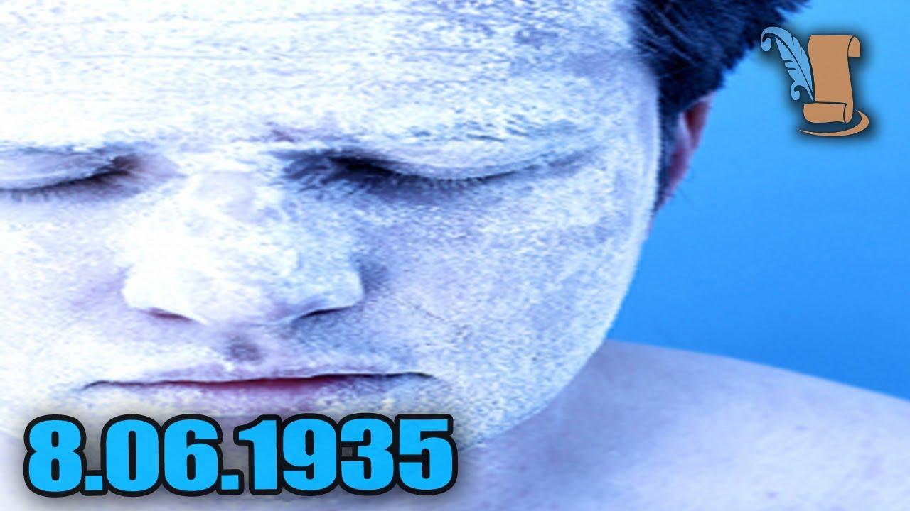 Cryogenics - History