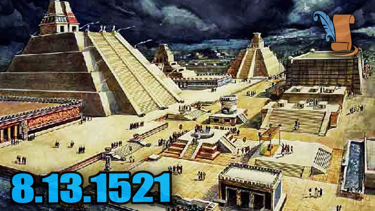 Siege of Tenochtitlan