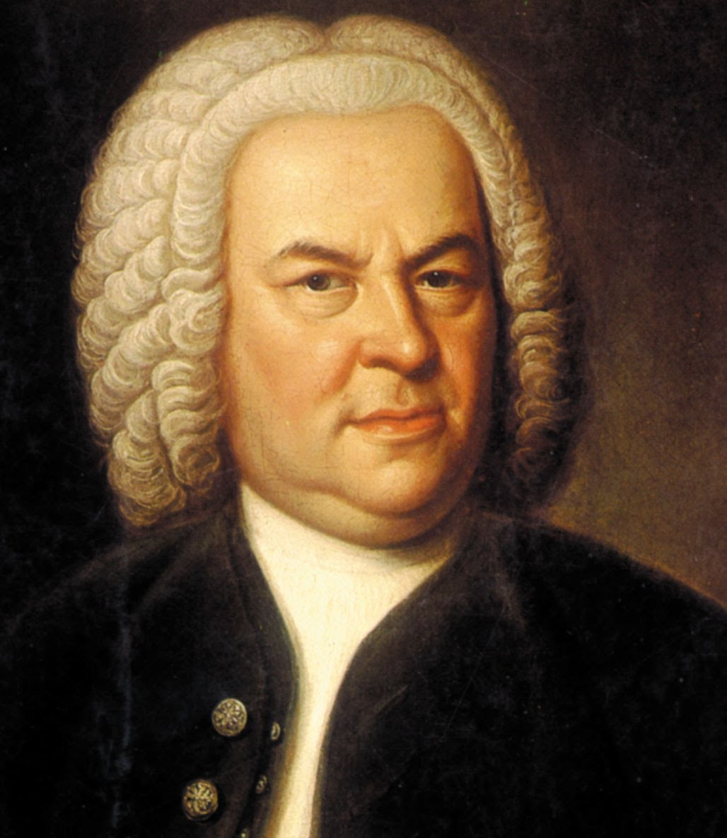 Johann Sebastian Bach - Educational Song