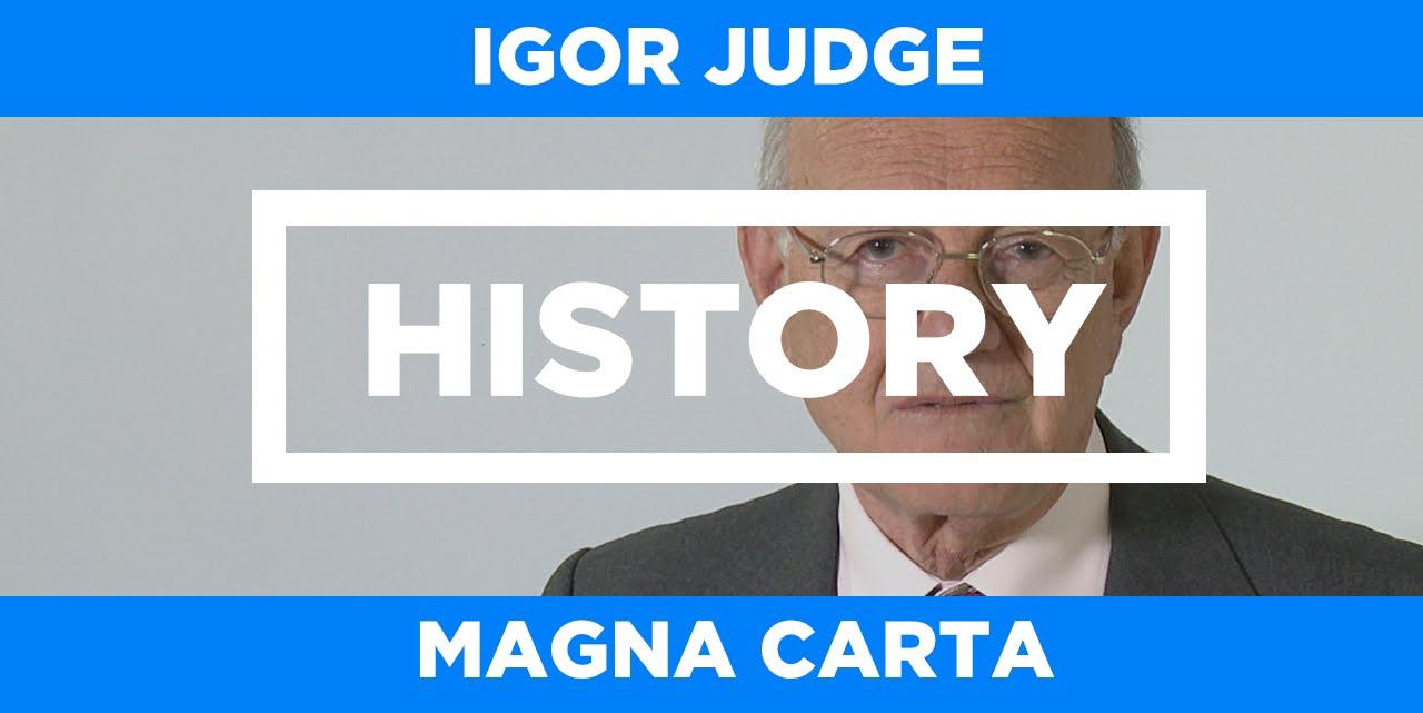 Magna Carta - Legacy