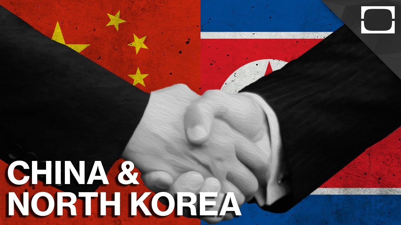 China-North Korea Relations