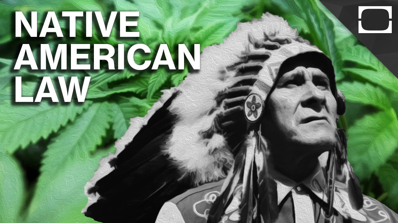 Native Americans - Legal Status in the 20th Century