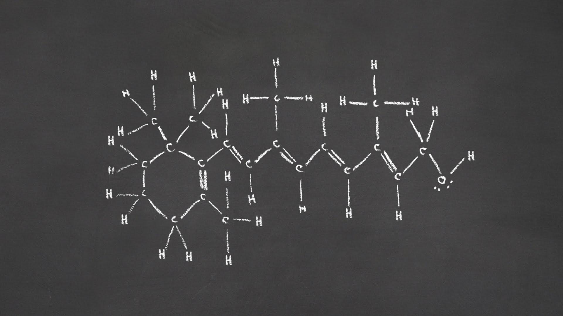 Molecule - Shape