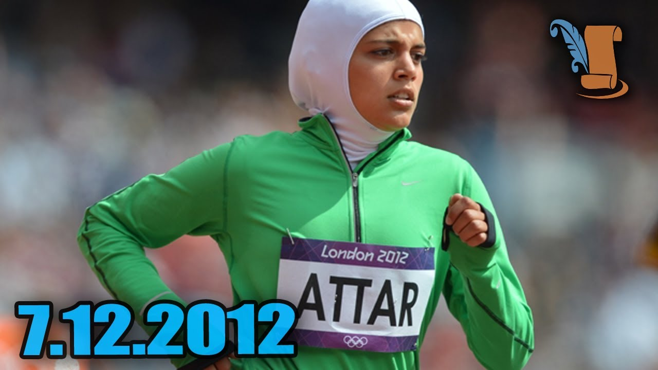 Women at the London Olympics