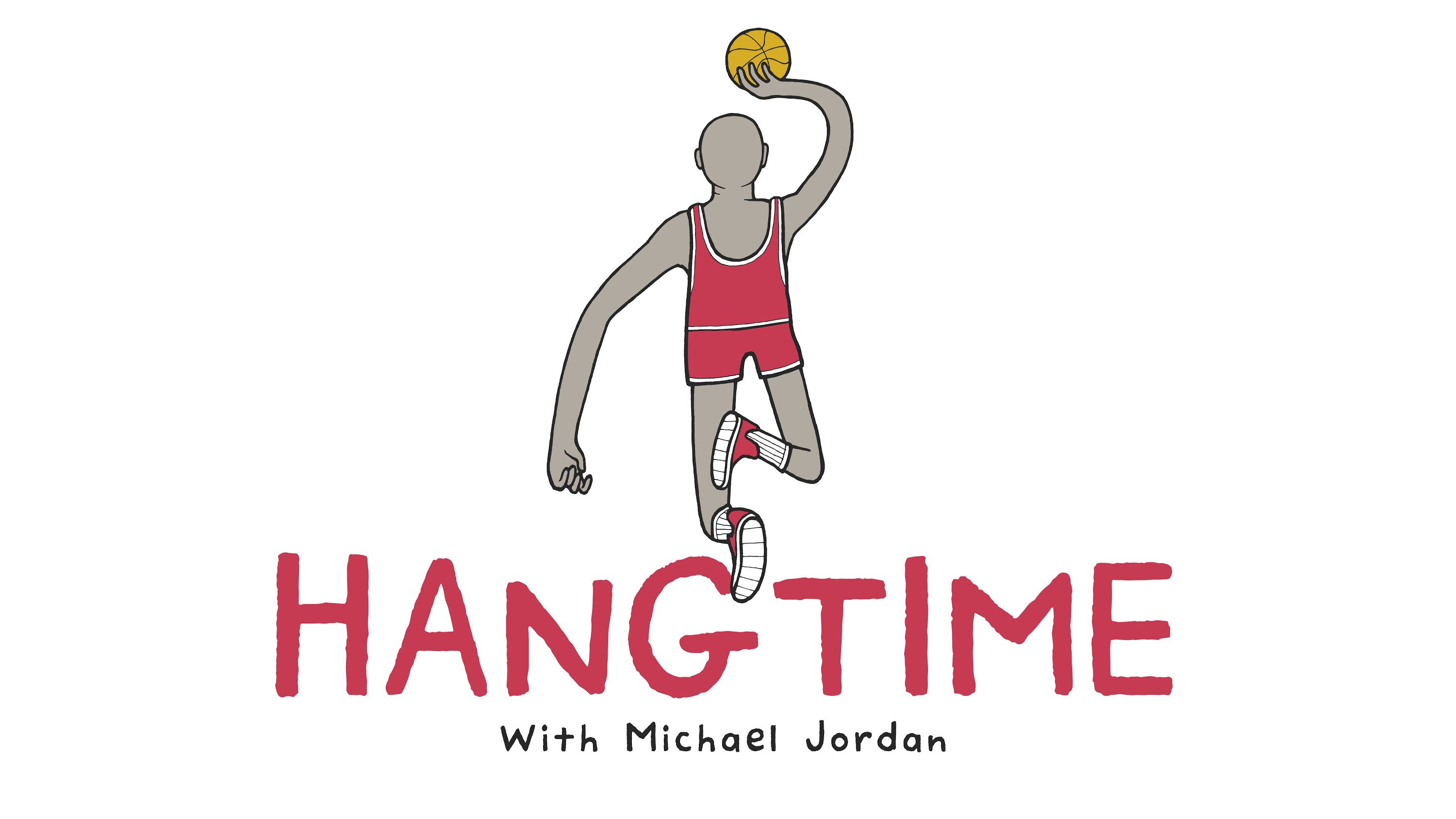 Michael Jordan - Hang Time